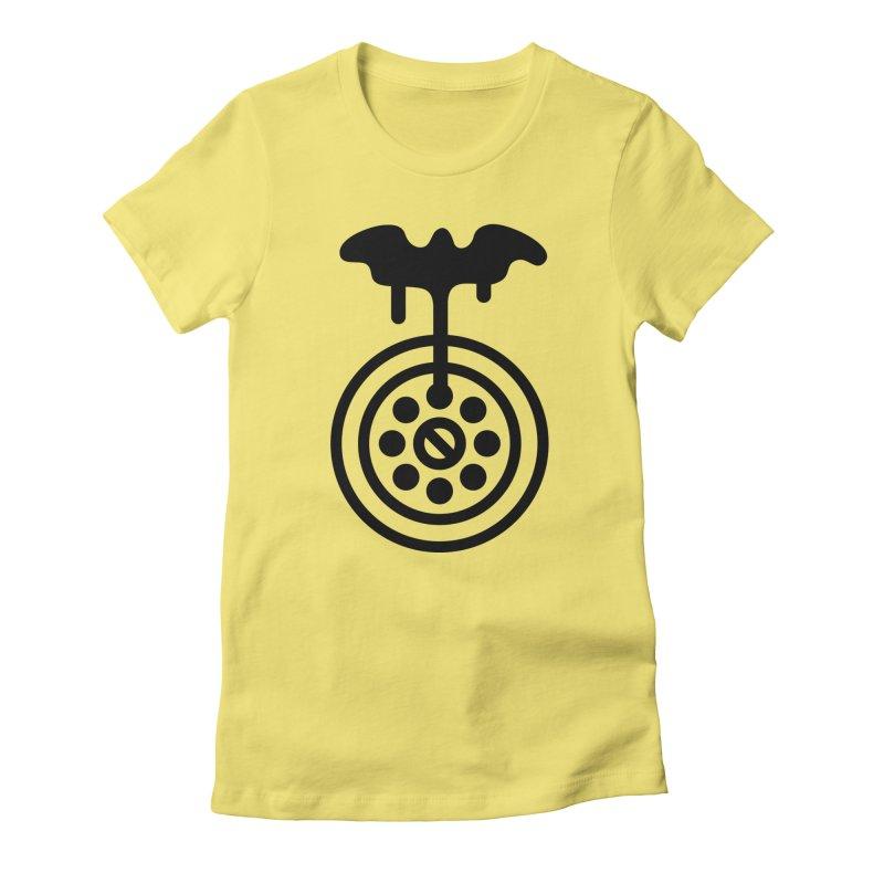 Bath Man Women's T-Shirt by iconnico