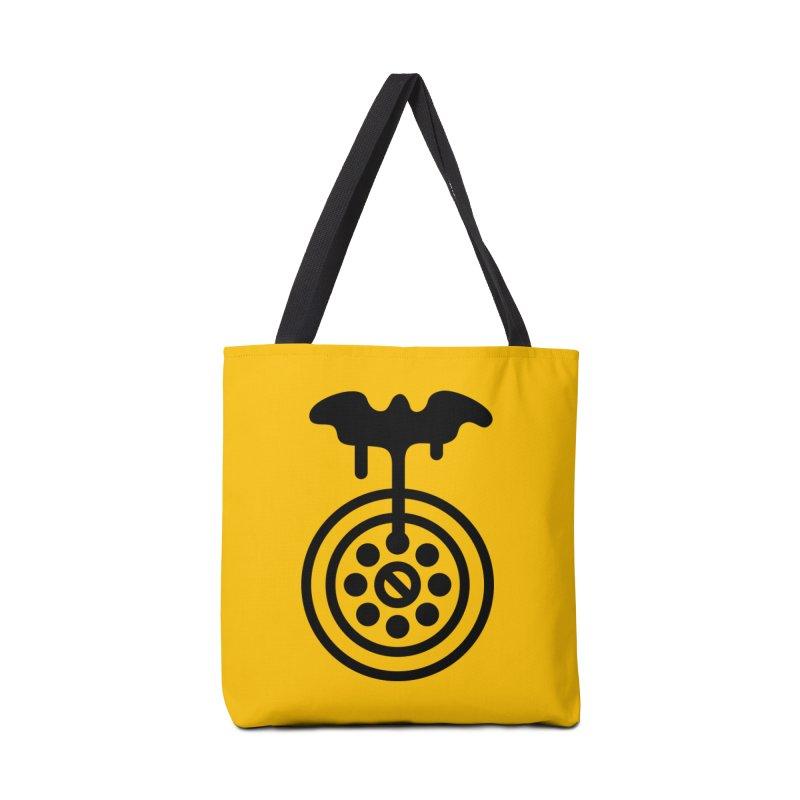 Bath Man Accessories Bag by iconnico