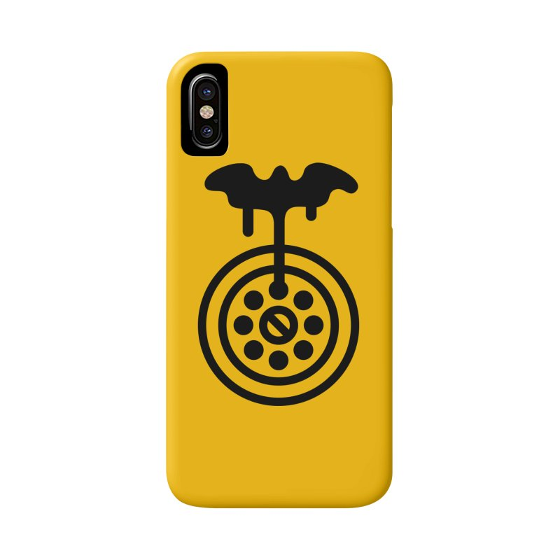 Bath Man Accessories Phone Case by iconnico