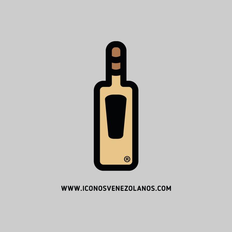 Pecho Cuadrado by Iconos Venezolanos ® by Iconos Venezolanos