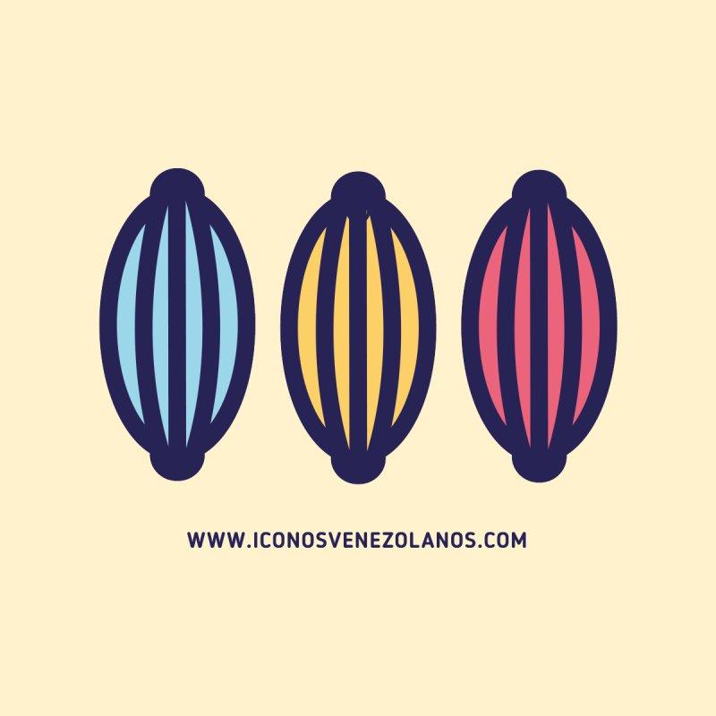 Cacao de Chuao by Iconos Venezolanos ® by Iconos Venezolanos