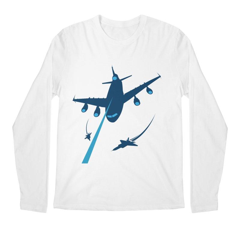 ZENLIL Men's Longsleeve T-Shirt by iDGi-1