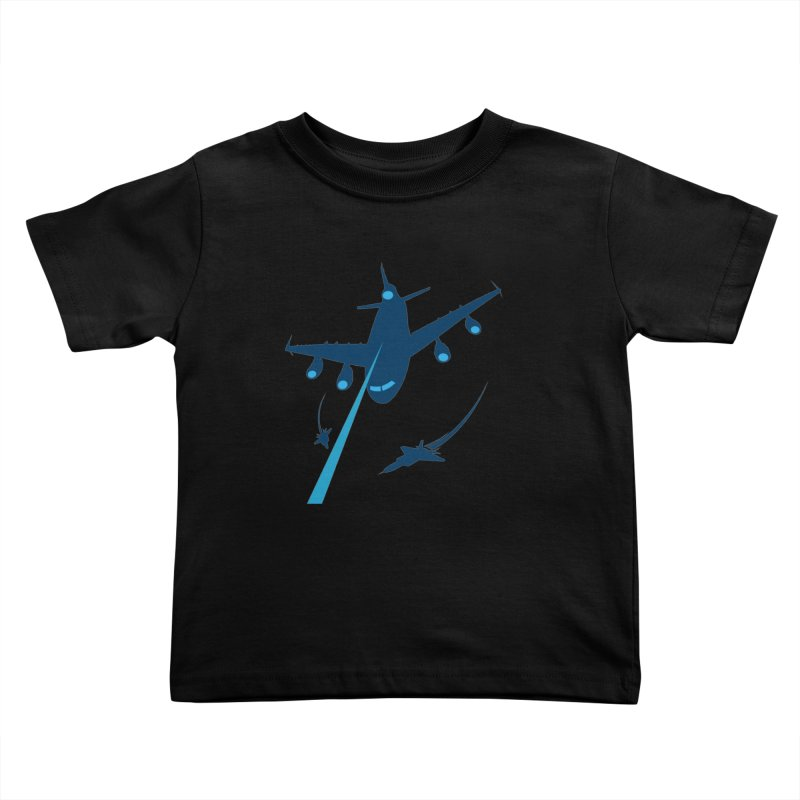 ZENLIL Kids Toddler T-Shirt by iDGi-1