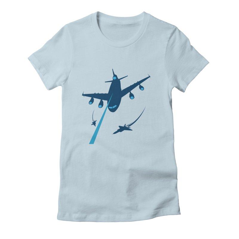 ZENLIL Women's T-Shirt by iDGi-1