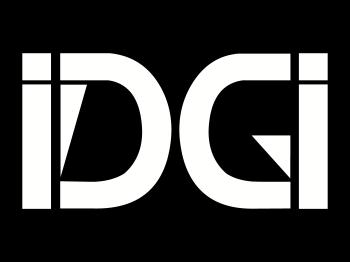 iDGi-1 Logo