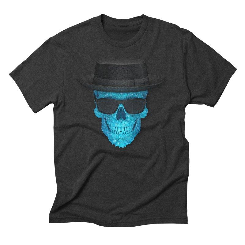 I Am the Danger Men's Triblend T-Shirt by Ibrahim Dilek's Artist Shop