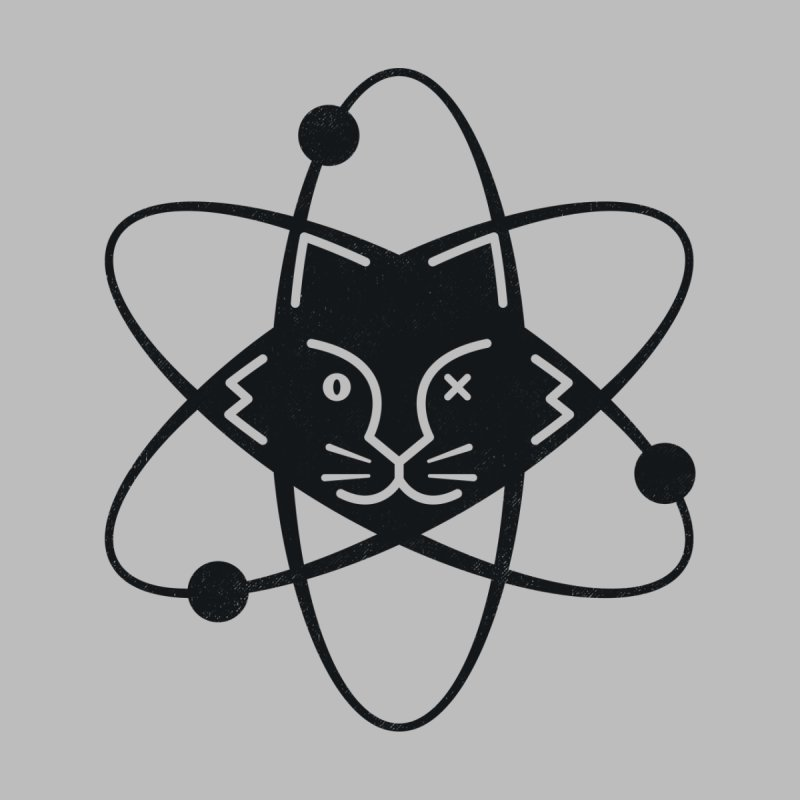 Schrodinger's Cat by Ibrahim Dilek's Artist Shop