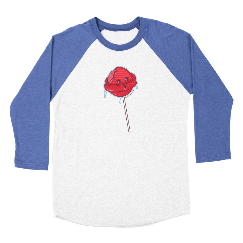 Brain Food Women's Longsleeve T-Shirt by Idle Delights Design Co. Apparel