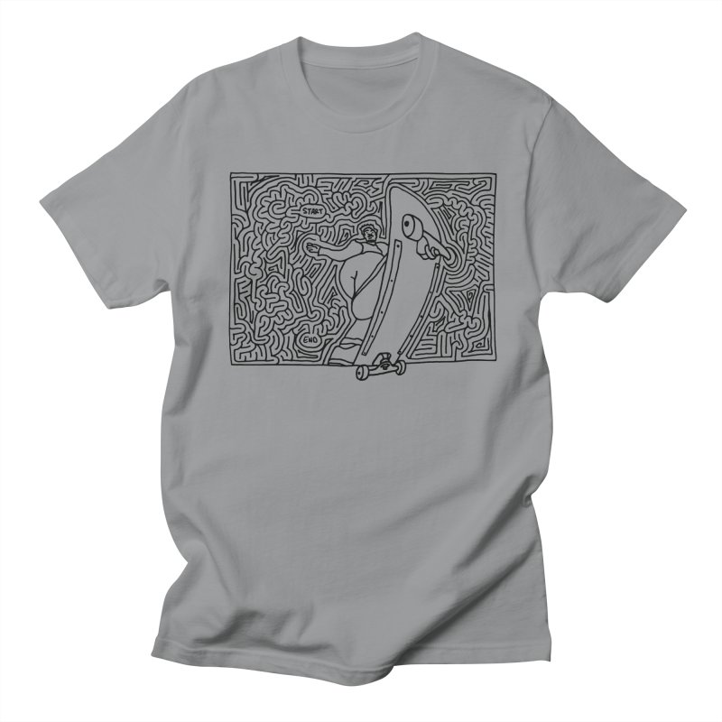 Front Blunt Men's T-shirt by idrawmazes's Artist Shop
