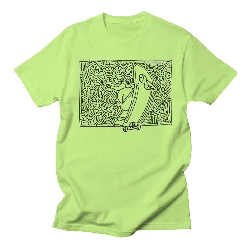 Front Blunt Women's Unisex T-Shirt by idrawmazes's Artist Shop