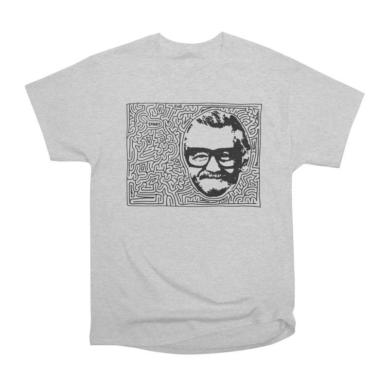 George Men's Classic T-Shirt by idrawmazes's Artist Shop