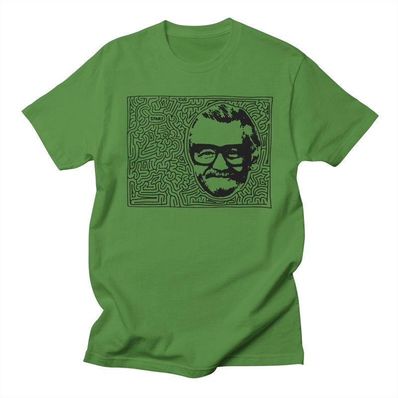 George Women's Unisex T-Shirt by idrawmazes's Artist Shop