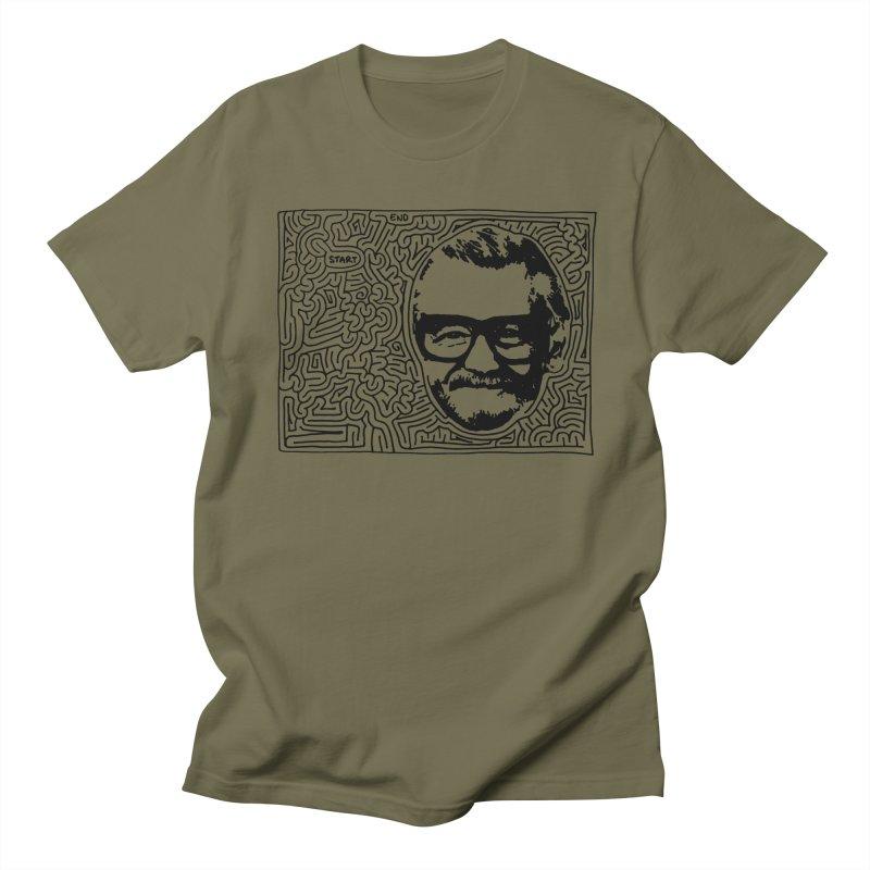 George Men's T-shirt by idrawmazes's Artist Shop