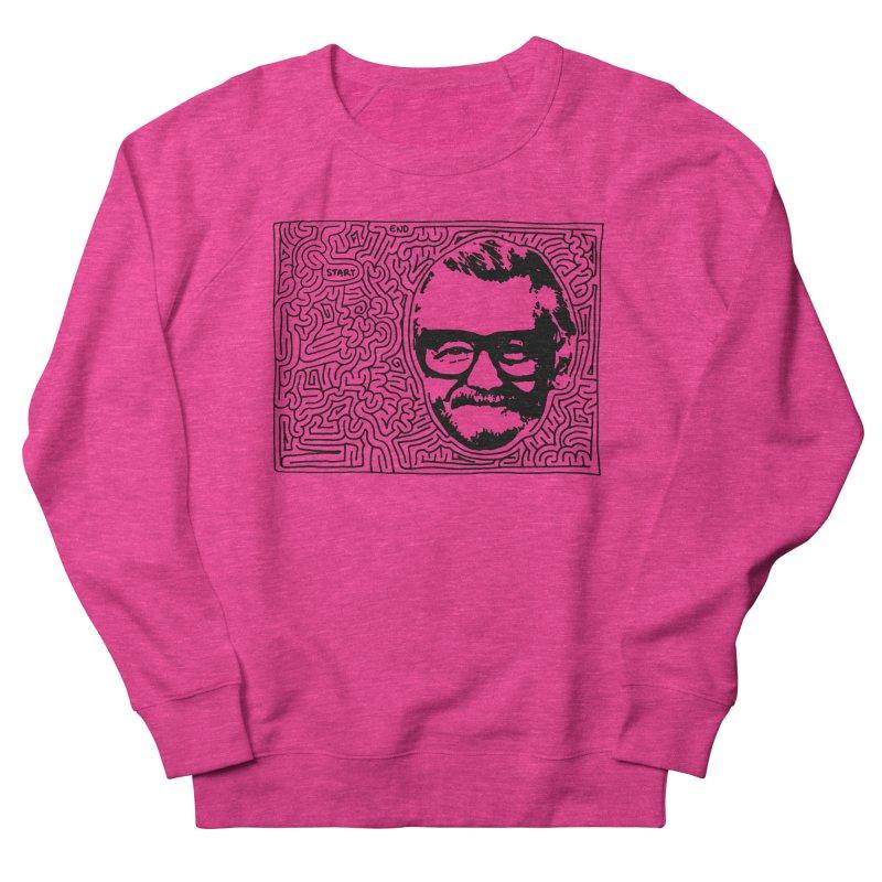 George Women's Sweatshirt by idrawmazes's Artist Shop