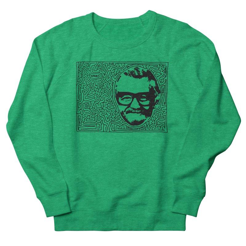 George Men's Sweatshirt by idrawmazes's Artist Shop