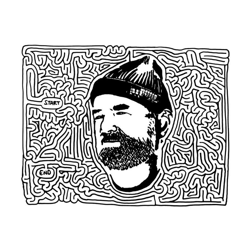Steve Z by idrawmazes's Artist Shop