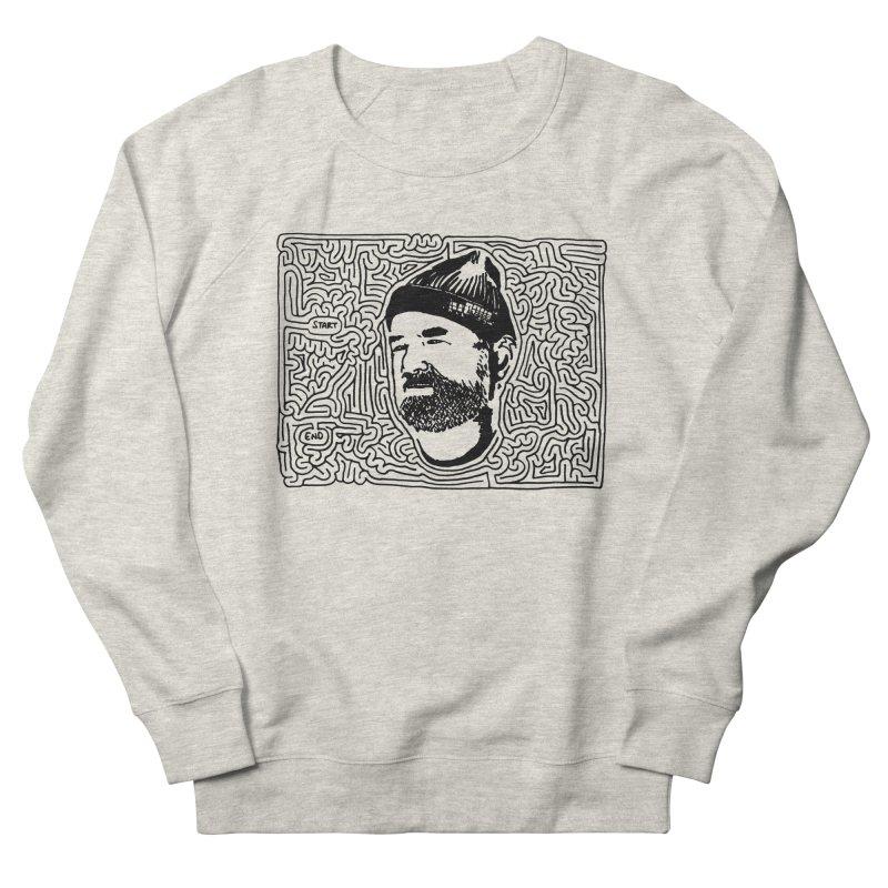 Steve Z Men's Sweatshirt by idrawmazes's Artist Shop