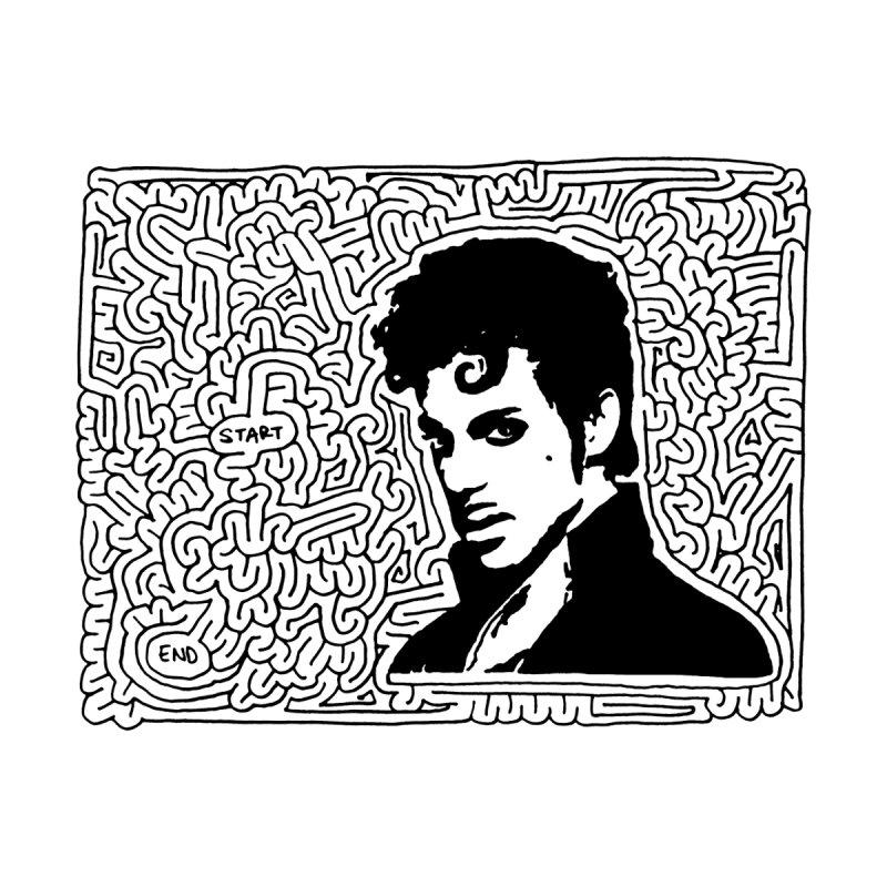 Prince by idrawmazes's Artist Shop