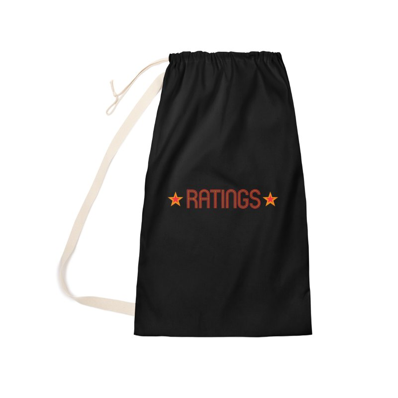 Ratings Accessories Bag by iFanboy