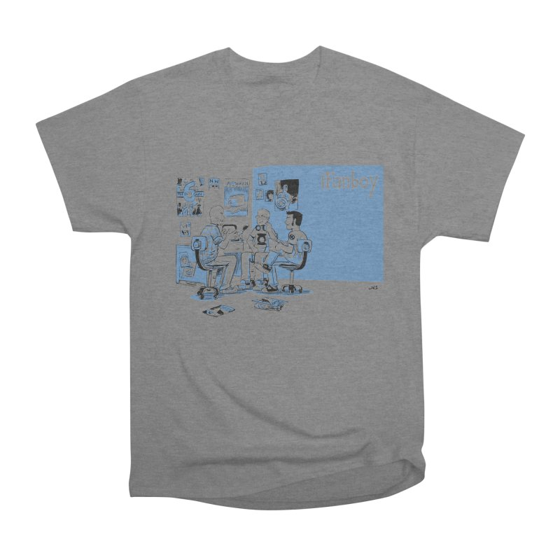 Pick of the Week Podcast Men's T-Shirt by iFanboy