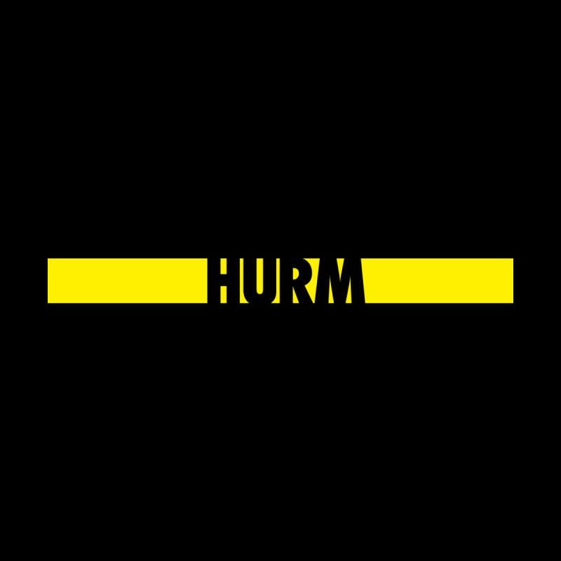 HURM Home Fine Art Print by iFanboy
