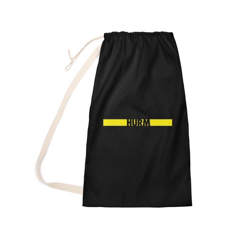 HURM Accessories Laundry Bag Bag by iFanboy