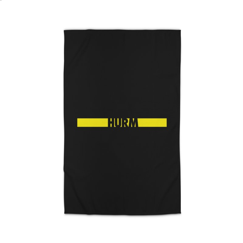 HURM Home Rug by iFanboy