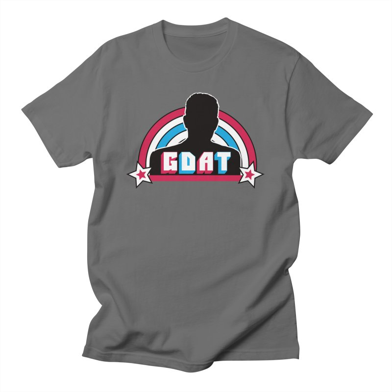 GDAT Men's T-Shirt by iFanboy