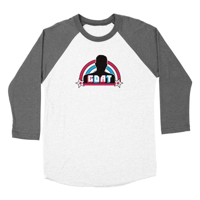 GDAT Women's Longsleeve T-Shirt by iFanboy