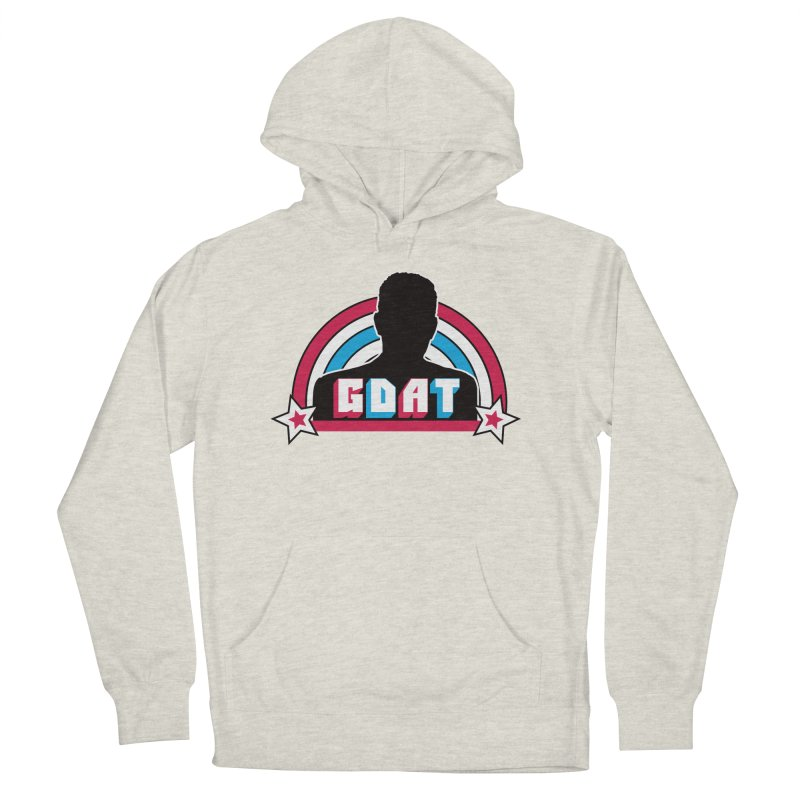 GDAT Women's French Terry Pullover Hoody by iFanboy