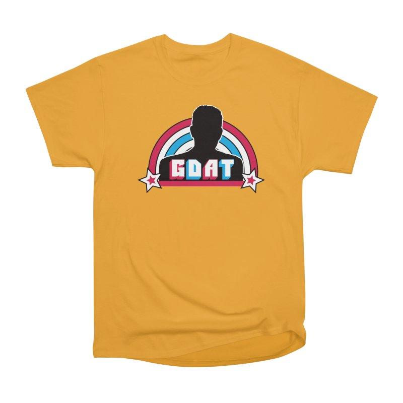 GDAT Women's Heavyweight Unisex T-Shirt by iFanboy