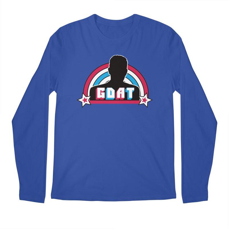 GDAT Men's Regular Longsleeve T-Shirt by iFanboy