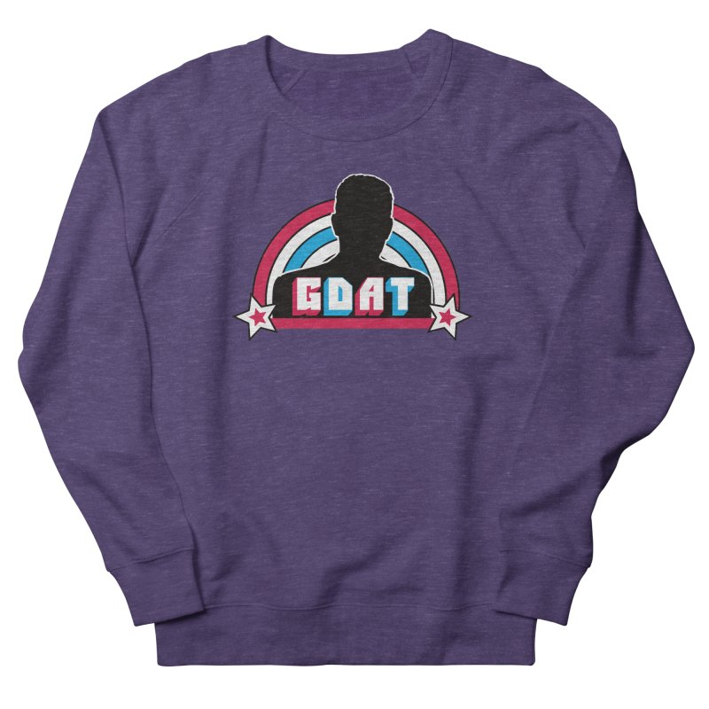 GDAT Men's French Terry Sweatshirt by iFanboy