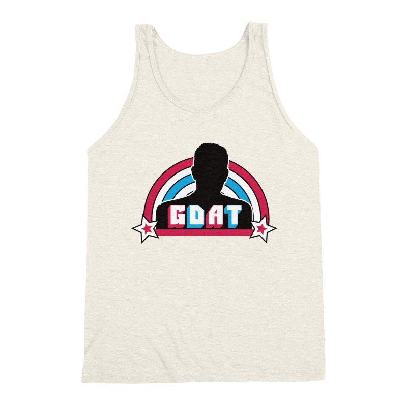 GDAT Men's Tank by iFanboy