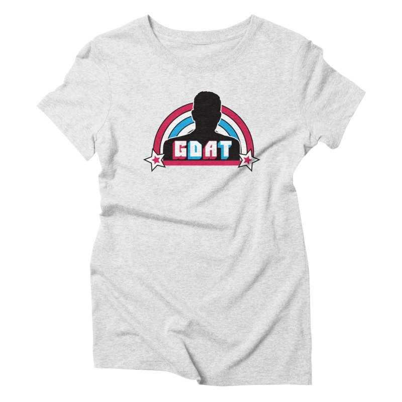 GDAT Women's T-Shirt by iFanboy