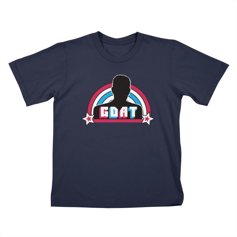 GDAT Kids T-Shirt by iFanboy