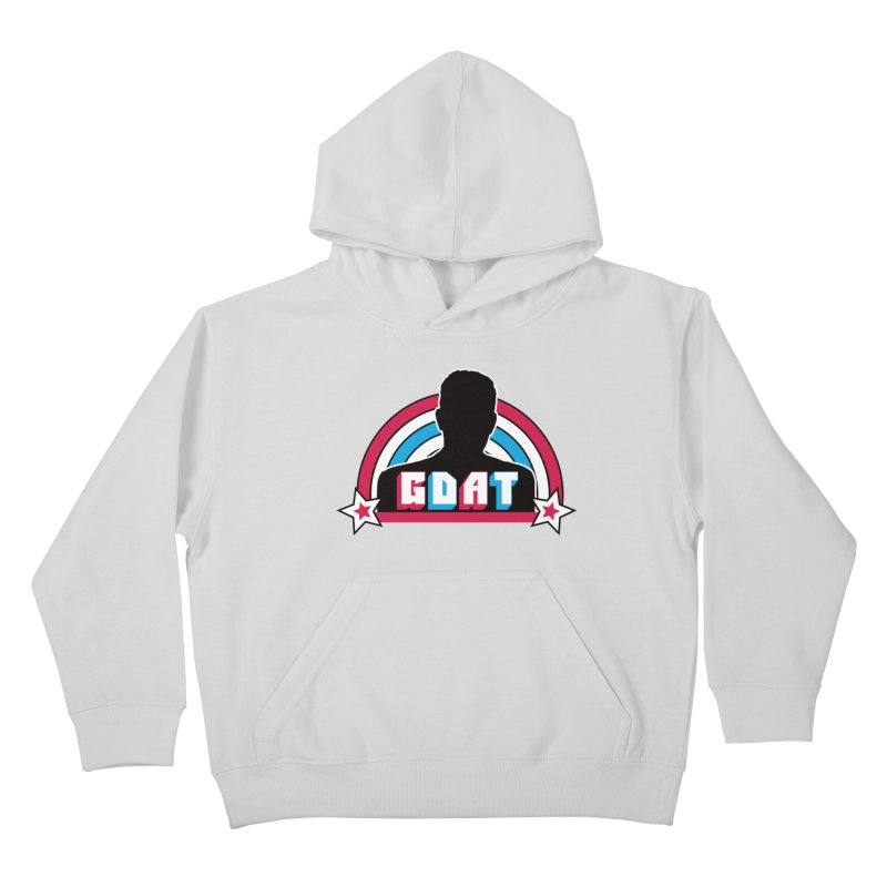 GDAT Kids Pullover Hoody by iFanboy