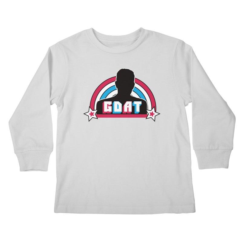 GDAT Kids Longsleeve T-Shirt by iFanboy
