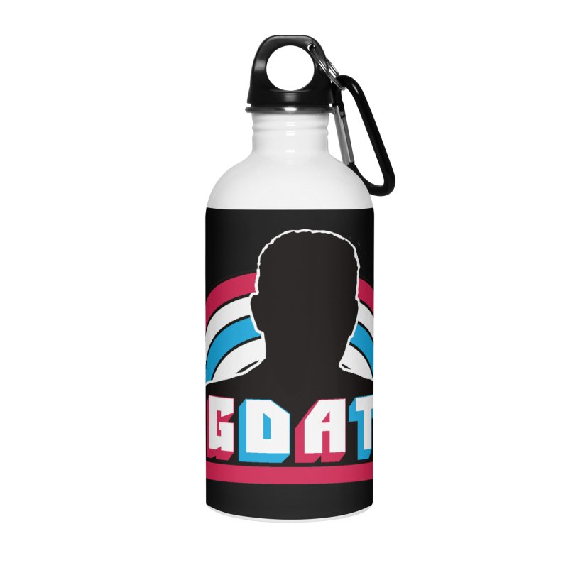 GDAT Accessories Water Bottle by iFanboy