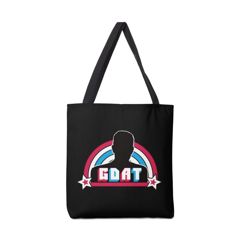 GDAT Accessories Bag by iFanboy