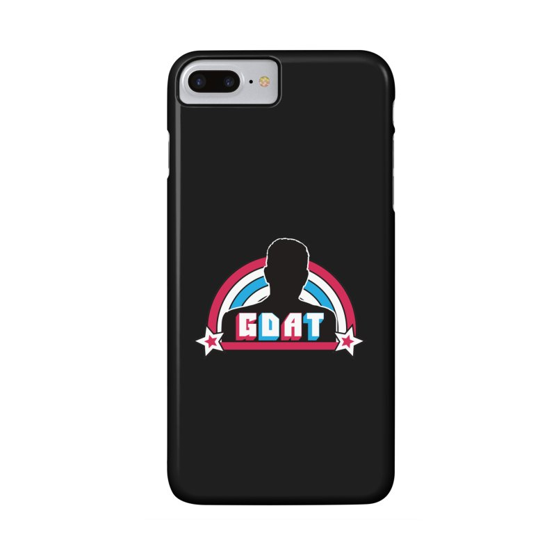 GDAT Accessories Phone Case by iFanboy