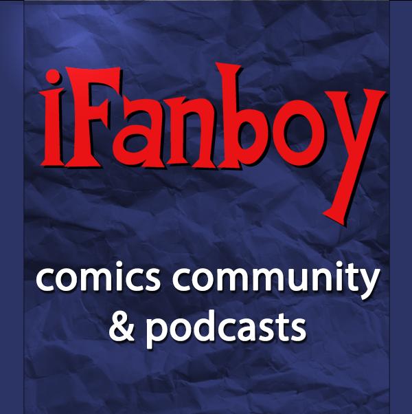 iFanboy Logo