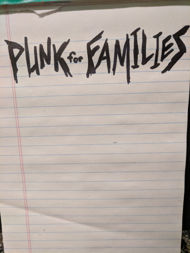 Punk-For-Families
