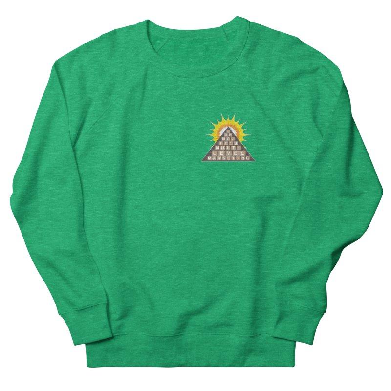 MLM Men's Sweatshirt by iffopotamus
