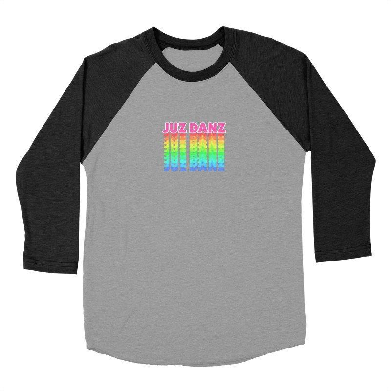 JUZ DANZ Men's Longsleeve T-Shirt by iffopotamus