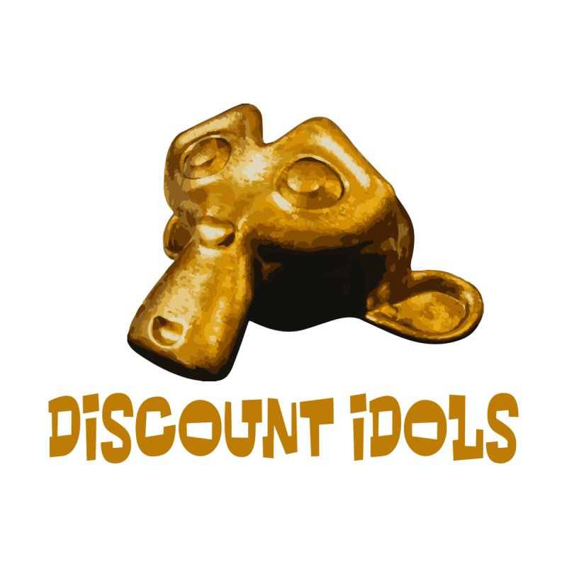 Discount Idols Women's T-Shirt by iffopotamus