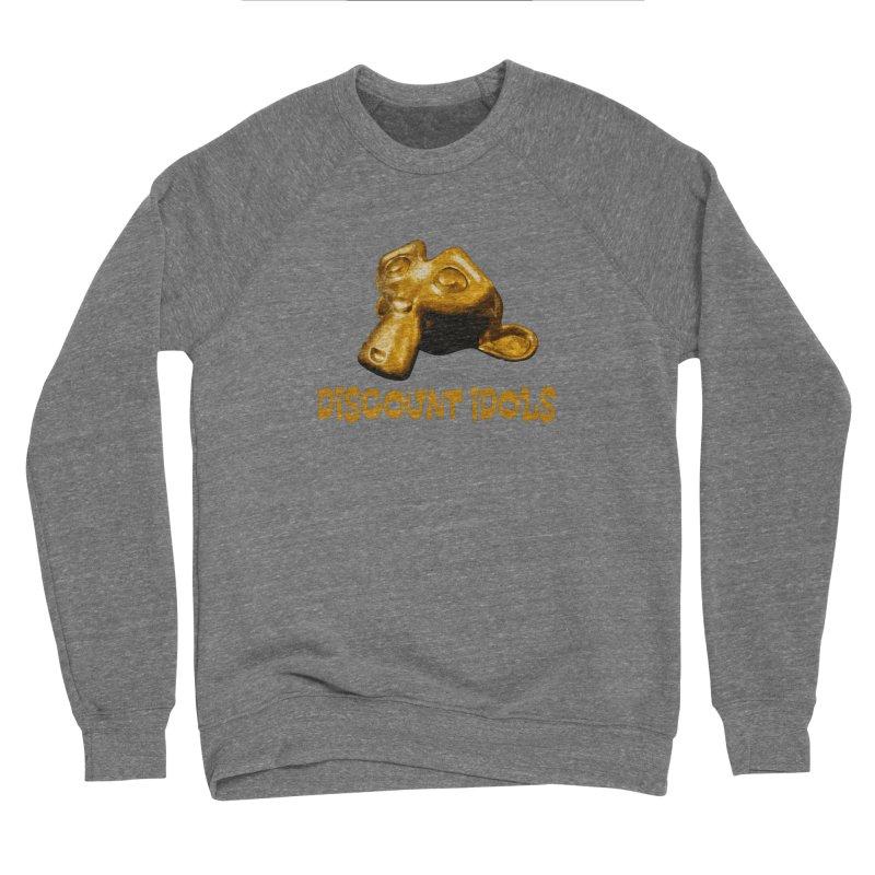 Discount Idols Women's Sweatshirt by iffopotamus