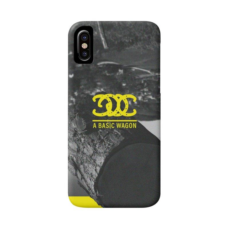 A Basic Wagon (Album Cover) Accessories Phone Case by iffopotamus