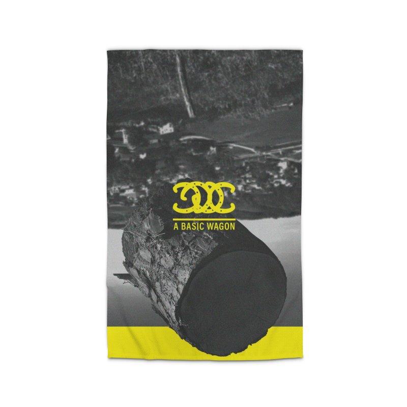 A Basic Wagon (Album Cover) Home Rug by iffopotamus