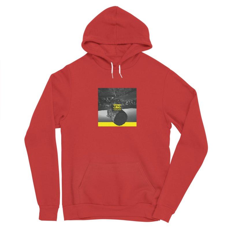 A Basic Wagon (Album Cover) Men's Pullover Hoody by iffopotamus